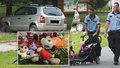 Řidič v Humpolci zabil chlapečka v kočárku (†2): Konečně padlo obvinění!