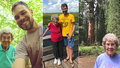 Babička (89) si posteskla, vnuk (38) ji vzal na cestu po všech národních parcích USA