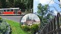 Pražský hrad: Pevnost za žiletkovým plotem. Nechtějí říct proč!