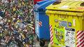 Plasty, papír, sklo: K třídění odpadu poslouží i domovní stanoviště tříděného sběru