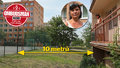 Trable paní Mirky (53): Rány z hřiště ničí spánek, na balkon jí lezou cizí lidé