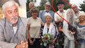 Jan Rosák se po 42 letech zasnoubil! Manželka dostala zvláštní prsten