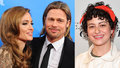 Brad Pitt má konečně náhradnici za Angelinu? Ukazuje se s pihatou kráskou (30)!