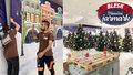 Přípravy vánočního městečka finišují! Kudy na jarmark Blesku? A program prvního víkendu