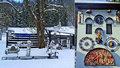 Kryštofovo údolí: Vánoce po celý rok!