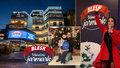 První den jarmarku Blesku! Střípky ze zahájení originálních vánočních trhů
