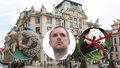 Raději luskoun než panda: Praha uzavře sesterskou smlouvu s Tchaj-pejí. Co to pro město znamená?