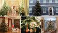 Přeplácaný luxus Trumpové i klasika Zemanové. Jaká je vánoční výzdoba u prezidentů?