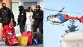 Hrůza masakru v Ostravě pokračuje: Stav zraněné ženy se zhoršil, vrah ji střelil do hlavy