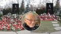 Moře svíček od hrobu Karla Gotta (†80) zmizelo: Vyklízení na příkaz Ivany!