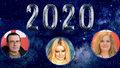 Jaký bude rok 2020? Přečtěte si, co nás čeká podle čarodějů Ravena a Ariany a numeroložky Lenky Suchardové!