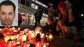 230 tisíc: Rodinám obětí šíleného střelce Vitáska poputují první peníze