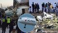 Letecké katastrofy zabily 257 lidí. Počet obětí loni klesl o polovinu, tvrdí studie
