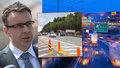 Za volantem v roce 2020: Řidičák online, rozkopaná D1 a dražší servisy i pokuty