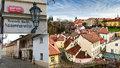 Než se stal nejmalebnější částí Prahy, párkrát shořel na popel. Jak se vyvíjel Nový Svět?