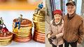 Důchod dřív než za 35 let placení, ale nižší. Komise připustila změnu penzí v Česku