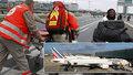 Personál letiště v šoku! V podvozku letadla našli mrtvé dítě!