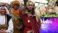 Tipy na víkend: Tříkrálový pochod, soutěž králíků i krása ledových soch