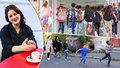 Maláčová chystá tresty pro rodiče záškoláků z ghett. Starostka: Přinese to potíže