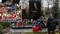 Hrob Karla Gotta (†80) v plamenech! Na místě zůstala pořádná spoušť