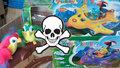 Papoušek, letadýlko i stromek: Tyhle hračky dětem nekupujte, můžou jim poškodit mozek