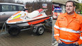 Naštvaný záchranář z Ordinace: Šlohli mu vodní skútr! Škoda 80 tisíc