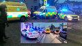 Řidič srazil u školy čtyři děti! Na místo letěl vrtulník