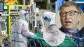 Koronavirus je biologická zbraň, Bill Gates něco ví? Světem se šíří šílené teorie