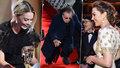 Předávání filmových cen BAFTA: Pád »Kmotra« Al Pacina i překvapivé výhry!