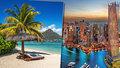 Češi se hýčkají dovolenou na Valentýna: Dubaj, Řím i výlety k moři