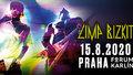 Nu-metalové legendy se vrací do Česka: Limp Bizkit zahrají v původní sestavě!