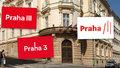 Kritika i pochvala: Praha 3 vystavuje vítězné i poražené soutěžní návrhy nového loga. Vybrala dobře?