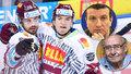 Hokejová Sparta znovu vzdává hold policii: Při utkání uctili legendy kriminalistiky