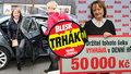 Jitka Rymešová (71) získala v Trháku 50 tisíc! Jsem důkaz, že vyhrát může každý, raduje se
