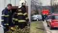 Poplach na Liberecku: V domě našli radioaktivní látku!