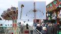 VIDEO: Adrenalinová smršť na matějské! Legendární pouť otevřela brány, prim hrály tradiční atrakce