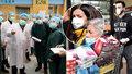 Koronavirus ONLINE: Itálie hlásí třetí oběť, Rakušané zastavili vlak z Benátek