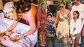 Rostou jako z vody! Jennifer Lopez přála dvojčatům ke dvanáctinám!