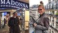 Zaskočená Dara Rolins na koncertě Madonny: Pořádná čára přes rozpočet!