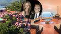 Módní magnát Cardin prodává nejdražší dům v Evropě: Bublinový palác za 9 miliard