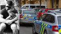 """Po policistovi Michalovi (†36) zbyl malý syn: """"Bojoval statečně až do konce,"""" truchlí manželka"""