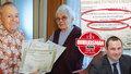 Jiří (87) tvrdě naletěl podvodníkům i věštkyni! Takhle poznáte falešné dopisy, popsal Ombudsman Blesku