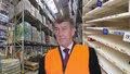 Velká zpráva o stavu zásob supermarketů: Babiš hřímá, psycholog apeluje na rozum