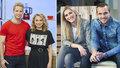 Koronavirus kosí Novu! Čtyři moderátoři Snídaně s Novou museli z obrazovky!