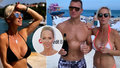 Belohorcová přijde o luxus na Miami? Nejistota a strach z koronaviru!