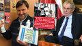 Zemanův projev ke koronaviru rozlítil umělce: Pazderková, Finková a další vrací úder!
