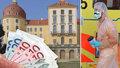 Sasko nabízí českým pendlerům 1100 korun denně. Chce si udržet zdravotníky