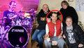 Jakub Smolík v slzách: Zemřel mu bubeník! Ve 49 letech podlehl rakovině