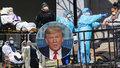 """""""Není to tak nakažlivé,"""" řekl Trump. Pak se USA staly světovým epicentrem koronaviru"""