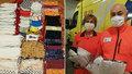 Zachránili Ríšu (2): Vděčná maminka zasypala záchranáře rouškami